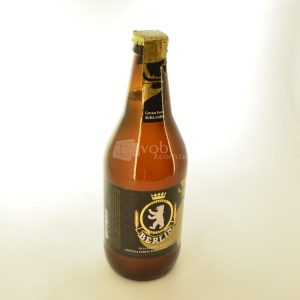 Villa General Belgrano - Berlín - Cerveza Artesanal estilo Amber Ale 2