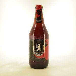 Villa General Belgrano - Berlín - Cerveza Artesanal estilo Red Ale 1
