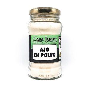 Villa General Belgrano - Casa Juan - Ajo en Polvo