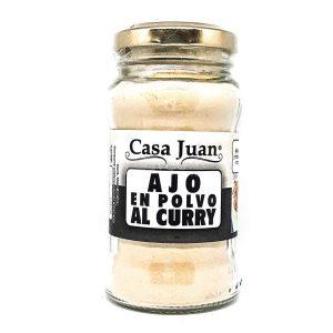 Villa General Belgrano - Casa Juan - Ajo en Polvo AL Curry