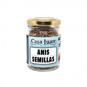 Villa General Belgrano - Casa Juan - Anís Semillas