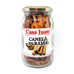 Villa General Belgrano - Casa Juan - Canela en Rama