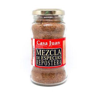 Villa General Belgrano - Casa Juan - Mezcla de Especias Repostera