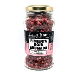 Villa General Belgrano - Casa Juan - Pimienta Roja Ahumada