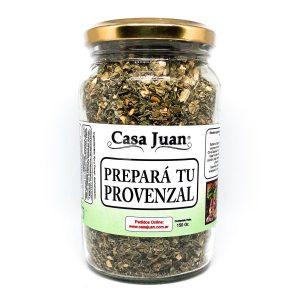 Villa General Belgrano - Casa Juan - Prepará tu Provenzal