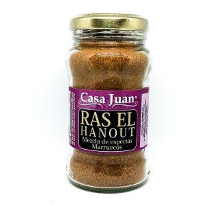 Villa General Belgrano - Casa Juan - Ras El Hanout | Mezcla de Especias Marruecos