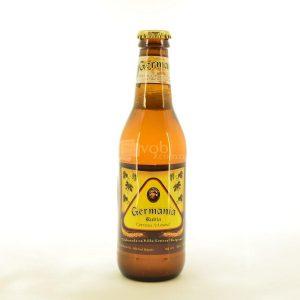 Villa General Belgrano - Germania - Cerveza Artesanal Rubia 330 cc 1