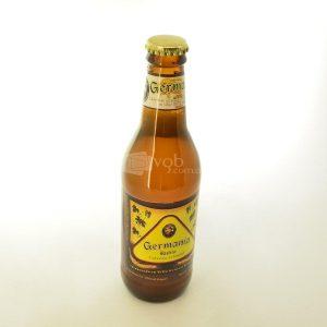 Villa General Belgrano - Germania - Cerveza Artesanal Rubia 330 cc 2