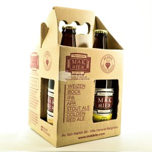 Villa General Belgrano - Mak Bier - Cerveza Artesanal 2