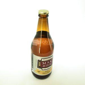 Villa General Belgrano - Mak Bier - Cerveza Artesanal estilo Helles 2