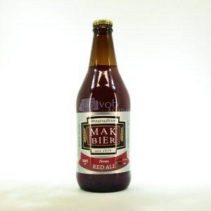 Villa General Belgrano - Mak Bier - Cerveza Artesanal estilo Red Ale 1
