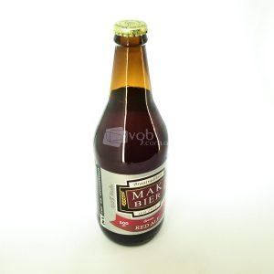 Villa General Belgrano - Mak Bier - Cerveza Artesanal estilo Red Ale 2