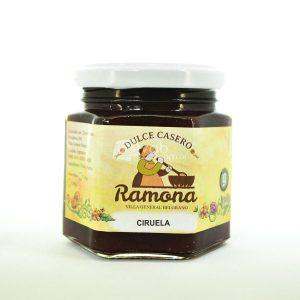 Villa General Belgrano - Ramona - Dulce de Ciruela 190 cc