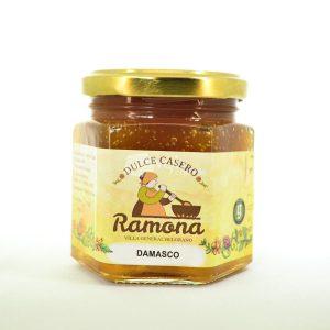 Villa General Belgrano - Ramona - Dulce de Damasco 190 cc