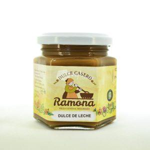 Villa General Belgrano - Ramona - Dulce de Leche 190 cc