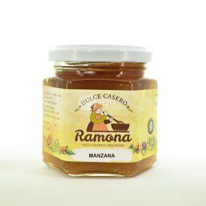 Villa General Belgrano - Ramona - Dulce de Manzana 190 cc