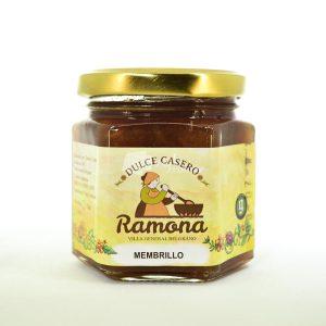 Villa General Belgrano - Ramona - Dulce de Membrillo 190 cc