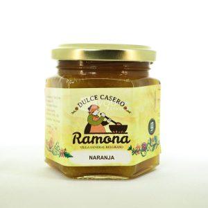 Villa General Belgrano - Ramona - Dulce de Naranja 190 cc