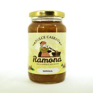 Villa General Belgrano - Ramona - Dulce de Naranja 500 cc