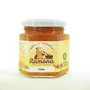 Villa General Belgrano - Ramona - Dulce de Pera 190 cc