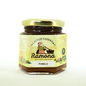 Villa General Belgrano - Ramona - Dulce de Pomelo 190 cc