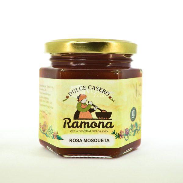 Villa General Belgrano - Ramona - Dulce de Rosa Mosqueta 190 cc
