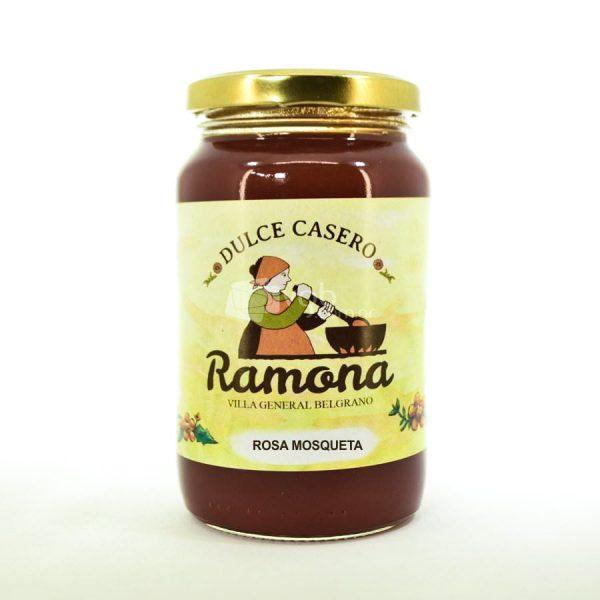 Villa General Belgrano - Ramona - Dulce de Rosa Mosqueta 500 cc