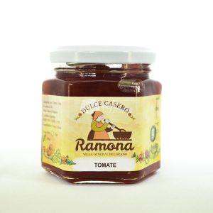 Villa General Belgrano - Ramona - Dulce de Tomate 190 cc