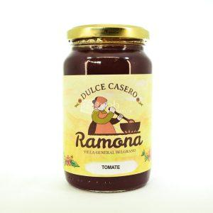 Villa General Belgrano - Ramona - Dulce de Tomate 500 cc