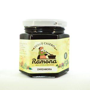 Villa General Belgrano - Ramona - Dulce de Zarzamora 190 cc