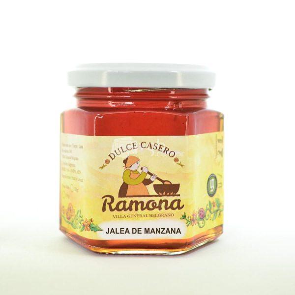 Villa General Belgrano - Ramona - Jalea de Manzana 190 cc