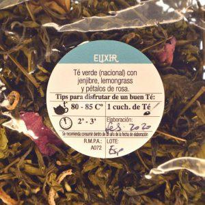 Villa General Belgrano - Sáan - Tienda de té - Blend de té - Elixir 2