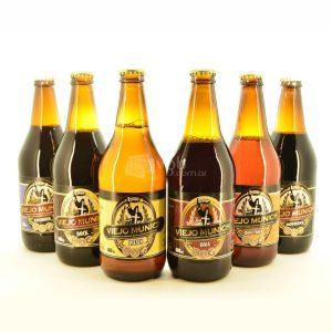Villa General Belgrano - Viejo Munich - Cerveza Artesanal 2