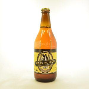 Villa General Belgrano - Viejo Munich - Pilsen - Cerveza Artesanal Rubia 1