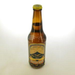Villa General Belgrano - Brunnen - Honig Bier - Cerveza Artesanal Rubia con Miel 365 cc 2