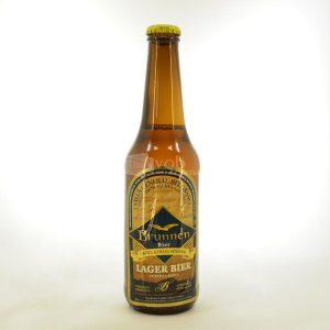 Villa General Belgrano - Brunnen - Lager Bier - Cerveza Artesanal Rubia 365 cc 1