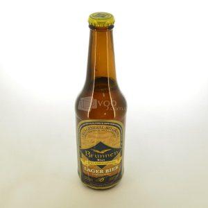 Villa General Belgrano - Brunnen - Lager Bier - Cerveza Artesanal Rubia 365 cc 2