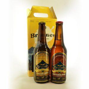 Villa General Belgrano - Brunnen - Pack de 2 Cervezas Artesanales de 365 cc 2