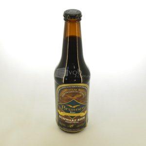 Villa General Belgrano - Brunnen - Schwarz Bier - Cerveza Artesanal Negra 365 cc 2