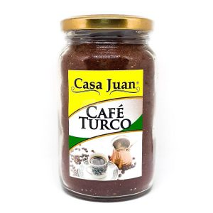 Villa General Belgrano - Casa Juan - Café Turco