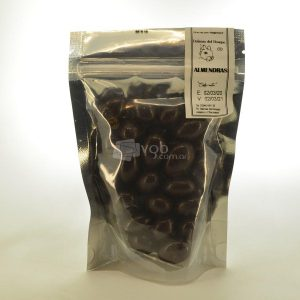 Villa General Belgrano - Delicias Del Bosque - Bombones de Chocolate Almendras 1