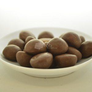 Villa General Belgrano - Delicias Del Bosque - Bombones de Chocolate con Dulce de Leche 2