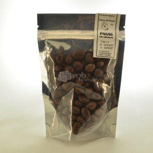 Villa General Belgrano - Delicias Del Bosque - Bombones de Pasas de Uva con Chocolate 1