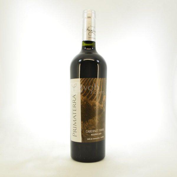 Villa General Belgrano - Famiglia Furfaro - Cabernet Franc Reserva - Vino Varietal Tinto 1