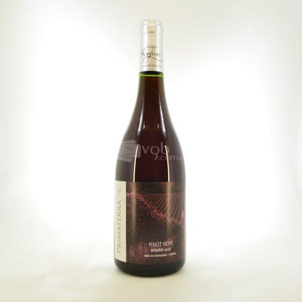 Villa General Belgrano - Famiglia Furfaro - Pinot Noir Reserva - Vino Varietal Tinto 1
