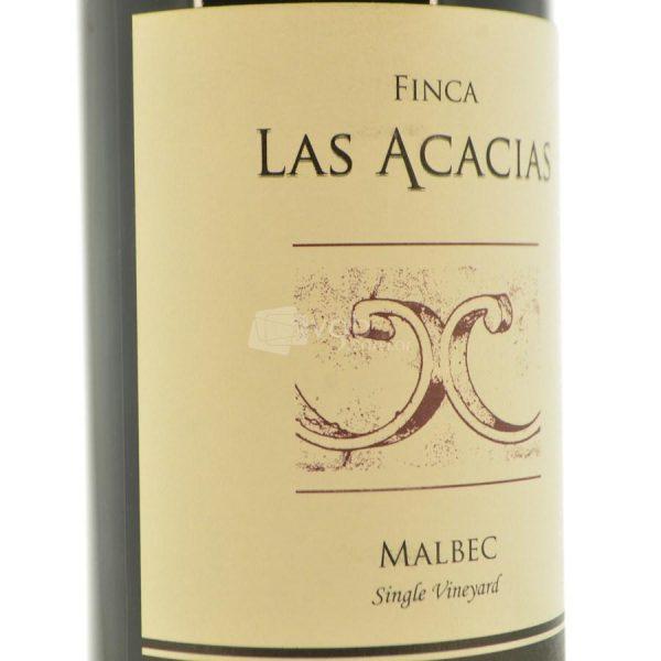 Villa General Belgrano - Finca Las Acacias - Vino Malbec 3