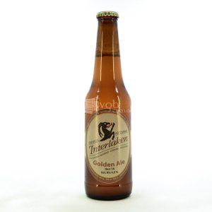 Villa General Belgrano - Interlaken - Cerveza Artesanal Golden Ale 1