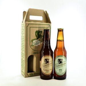 Villa General Belgrano - Interlaken - Pack de 2 Cervezas Artesanales 2