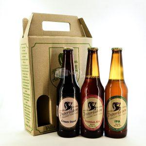 Villa General Belgrano - Interlaken - Pack de 3 Cervezas Artesanales 2