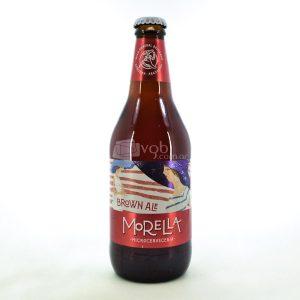 Villa General Belgrano - Morella - Brown Ale - Cerveza Artesanal 1